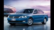 Ritmo acelerado: Volkswagen confirma abertura de duas novas fábricas na China