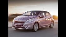 Chile: Novo Peugeot 208 é lançado oficialmente