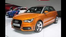Mais de 100 mil veículos da Audi vendidos em fevereiro