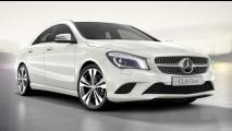 Mercedes-Benz baixa a bola do CLA, que agora parte de R$ 127.900
