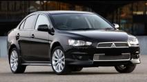 Mitsubishi anuncia investimentos de R$ 800 milhões e produção do sedan Lancer no Brasil