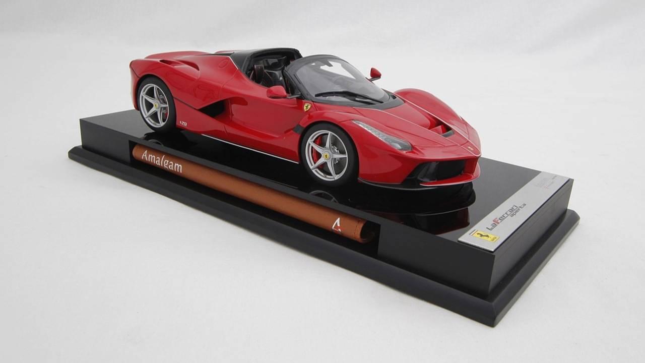 Bonus: Scale Model Show Stopper