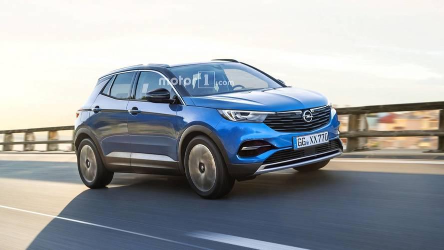 Prochain Opel Mokka X : plus imposant et bâti sur une plateforme PSA