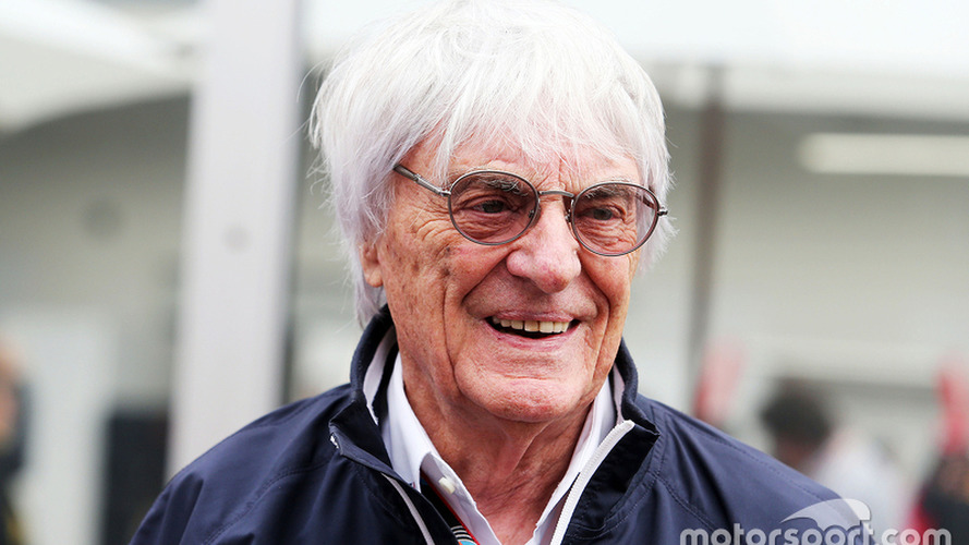 "Ecclestone: ""Formula 1 is the worst it's ever been"""