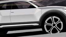 Audi estimates up to 50% of their sales will be SUVs in 5-10 years
