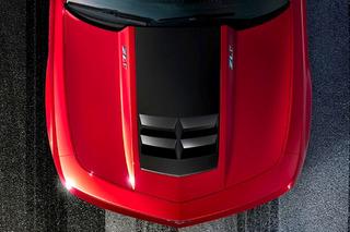 Tech Ride: Camaro ZL1- The American Everyday Supercar