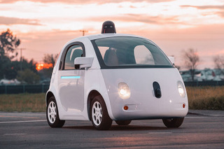 Google Not Happy With Proposed California Self-Driving Rules