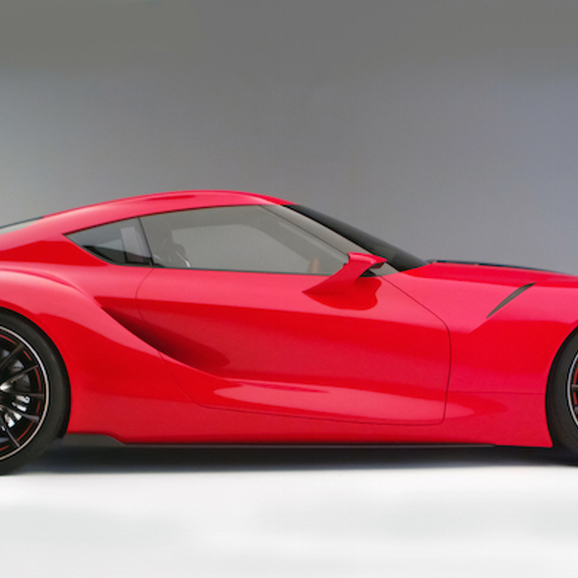 Bmw Z5 Toyota: More Detail On The Upcoming Toyota Supra