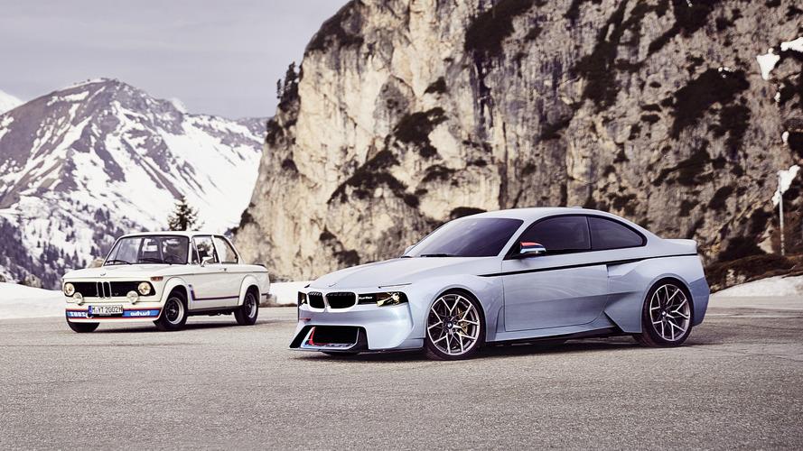BMW, constructeur le plus réputé en 2016