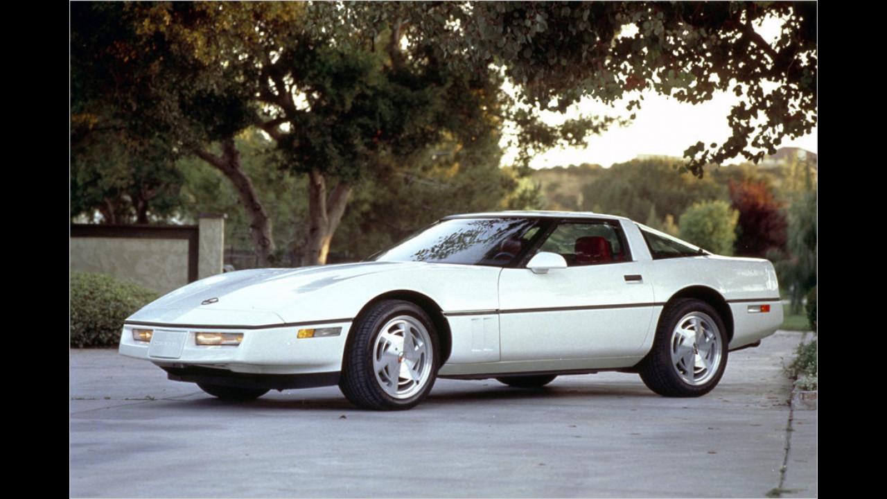 Corvette C4 (1983)