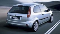 Ford Fiesta Zetec