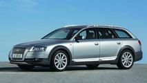 New Audi Allroad quattro