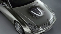 Mercedes CLS 350 CGI World Premiere