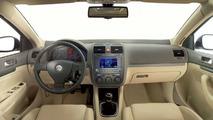 2005 Volkswagen Jetta Interior