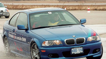 BMW Group Canada Announces Ladies and Youth Driver Training days