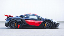 Hamman release new Memor MP4-12C photos