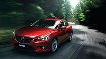 Mazda boss says lackluster performance behind delay of Mazda6 diesel