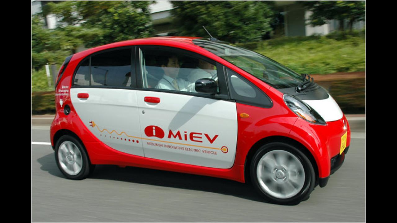E-Mobil-Kooperation