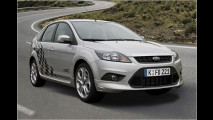 Ford Focus Rally