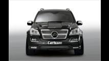 Mercedes GL von Carlsson