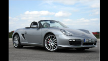 Boxster RS 60 Spyder