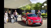Opel Ampera mieten