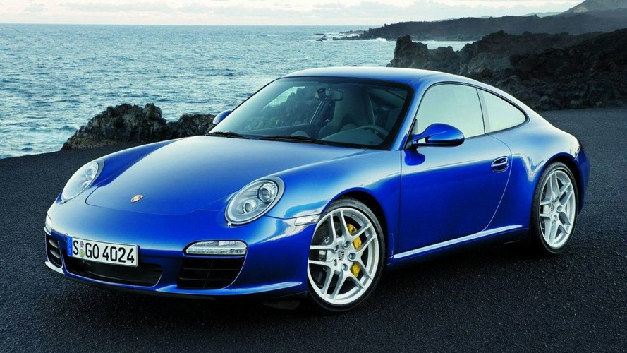 New Porsche 911 Facelift is Faster Round the Ring with PDK