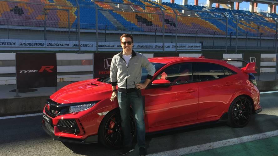 Honda Civic Type R, pist rekoruyla Türkiye pazarında
