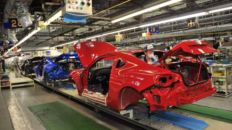 Subaru Admits It Manipulated Fuel Economy Data Of 903 Cars