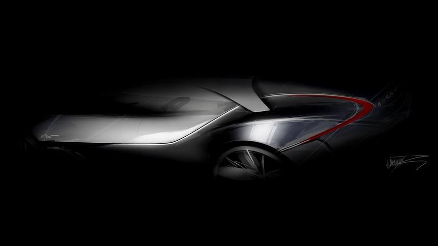 Borgward prépare un nouveau concept