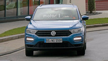 Volkswagen T-Roc R Photos Espion