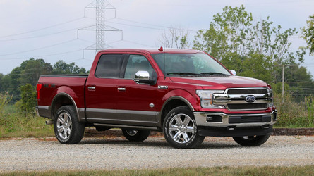 2018 Ford F-150 First Drive: The Same, But Even Better