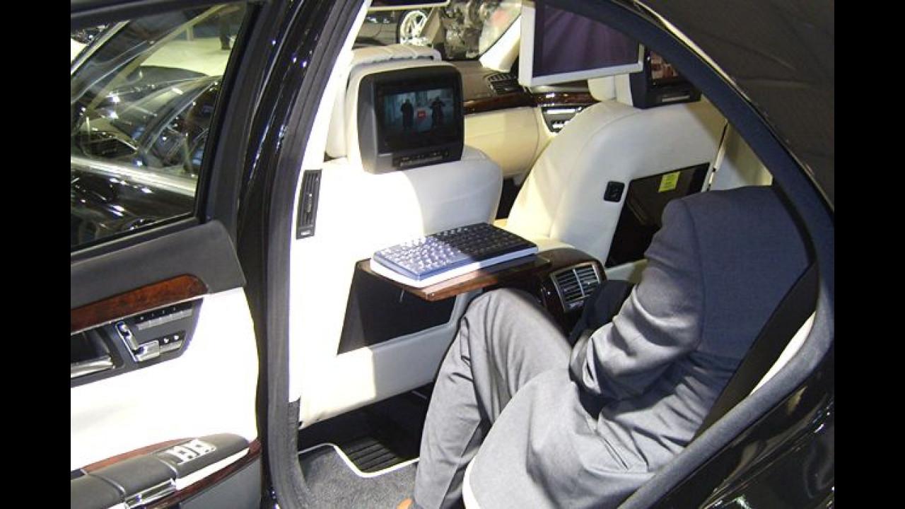 Brabus SV12 S Biturbo Business