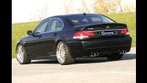 BMW-Kraftpaket mit 550 PS