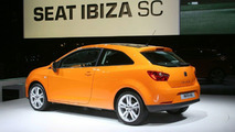 SEAT Ibiza SportCoupe at BIMS