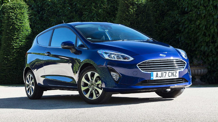Ford Announces Scrappage Scheme For Pre-2010 Cars
