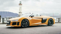 2017 Audi R8 By ABT