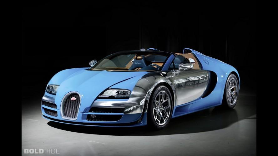 bugatti veyron grand sport vitesse legend meo constantini special edition. Black Bedroom Furniture Sets. Home Design Ideas