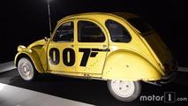007 Citroen 2CV