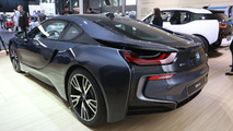 BMW i8 2017 Mondial de l'Automobile