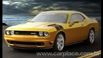 Dodge Challenger preparado pela SMS tem até 700 cavalos de potência