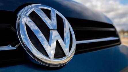 Volkswagen terá novo logotipo em 2019