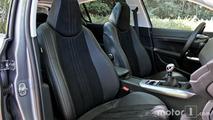 Essai Peugeot 308 Féline 1.2 PureTech 130