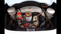 Porsche 356A 1600 Super Cabriolet