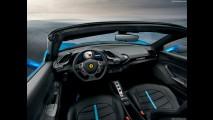 Yeni Ferrari 488 Spider