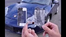 iPhone, Porsche'ye fren balatası olursa ne olur?