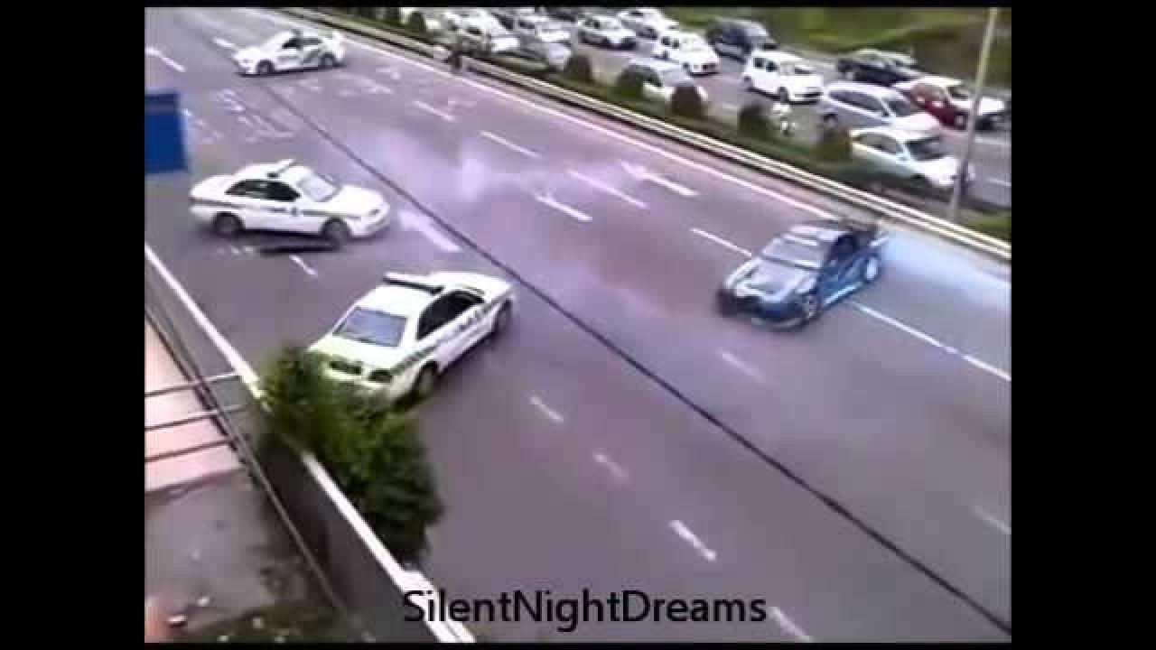 Gerçek hayatta Need For Speed