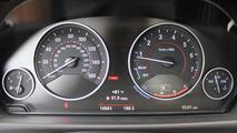 BMW 340i prueba