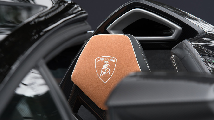 Lamborghini EV hypercar rumoured to receive Porsche Mission E tech