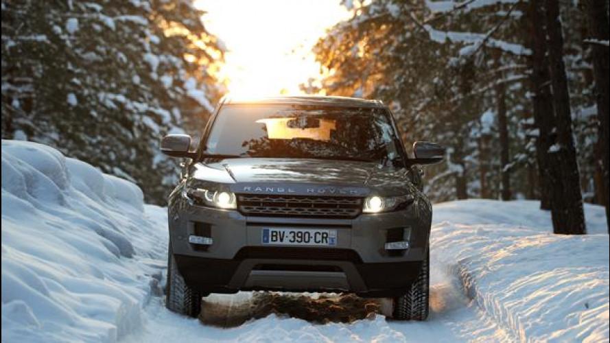 Pneumatici invernali Michelin: Alpin, Latitude Alpin, Pilot Alpin